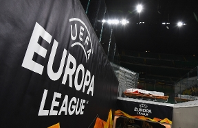UEFA, all of next week's matches postponed