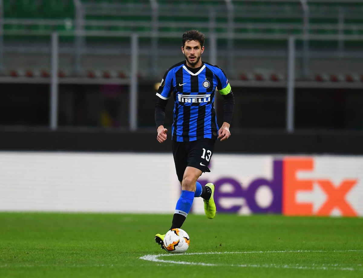 """Ranocchia: """"The important thing is to always be ready"""""""