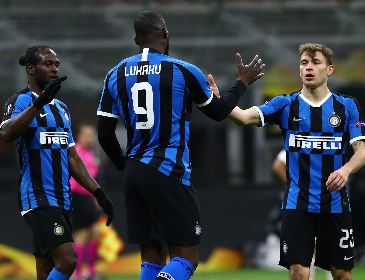 The build-up to Juventus vs. Inter begins, numbers and statistics