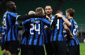 Vote for your Man of the Match from Inter 2-1 Ludogorets