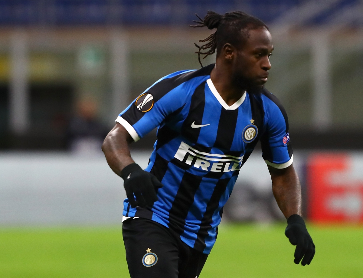 Guess the player – Victor Moses