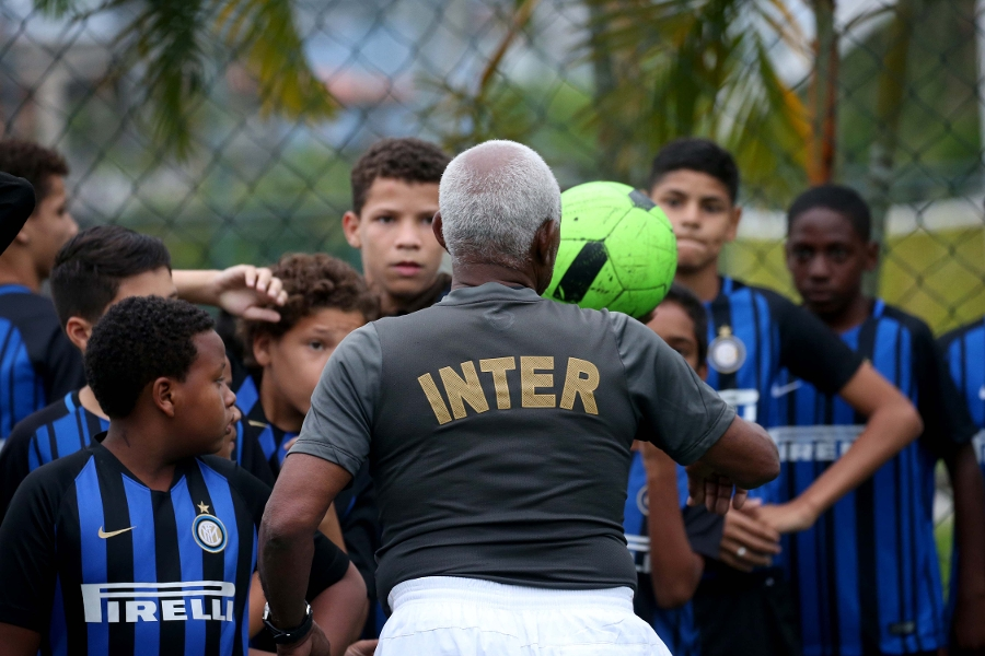 The focus on Brazil: Inter Campus through the eyes of its key players