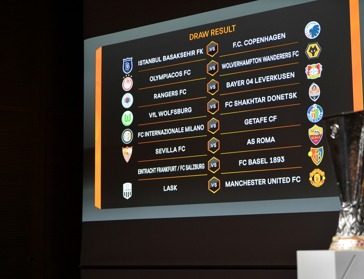 Europa League, let's get to know Getafe