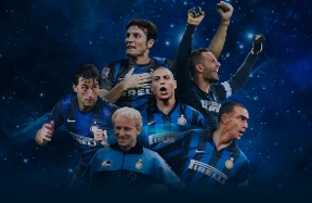 Born Inter, the tutorial: how to relive your Nerazzurri history