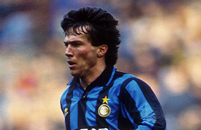 Buon compleanno Lothar!