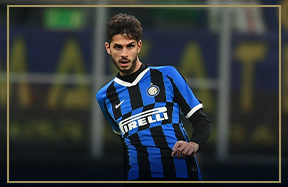 Ask Ranocchia! Your questions for the Nerazzurri defender