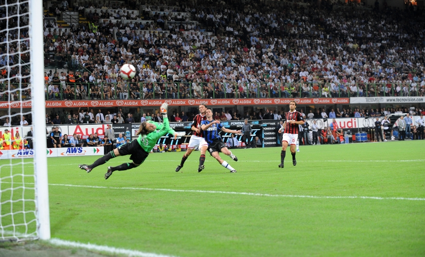 Inter Classics: relive the 4-0 win in the 2009 Derby on YouTube