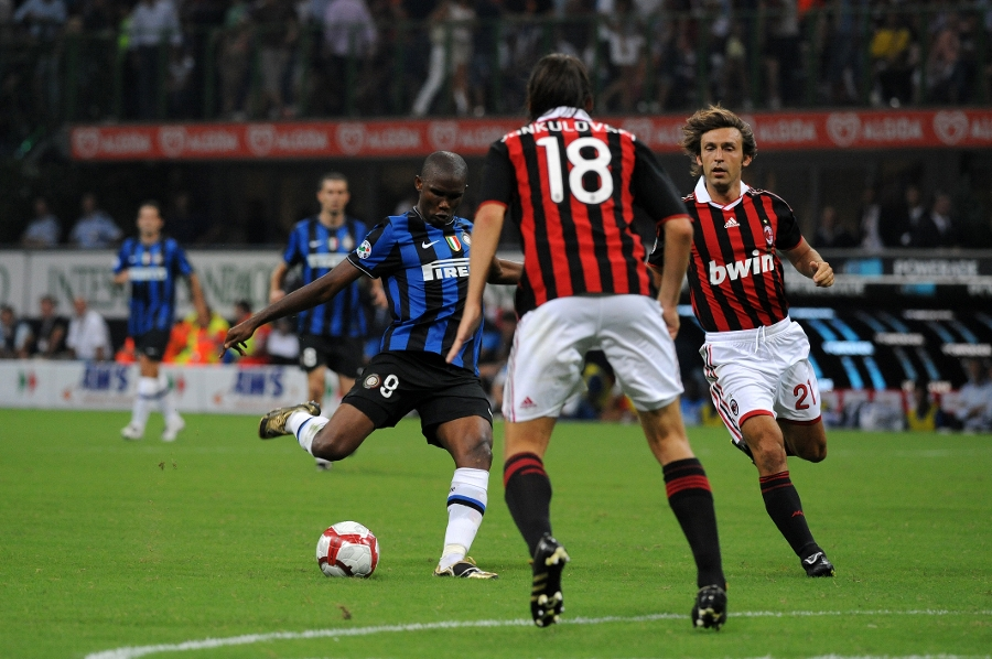 Inter Classics | Rewatch AC Milan 0-4 Inter from 2009/2010 on YouTube