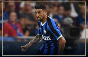 Ask Vecino! Your questions for our Inter number 8