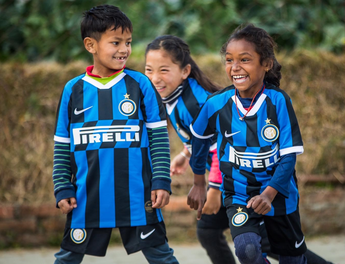 Inter for Sport, Development and Peace