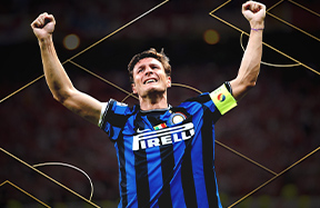 Letters to Inter -  Javier Zanetti