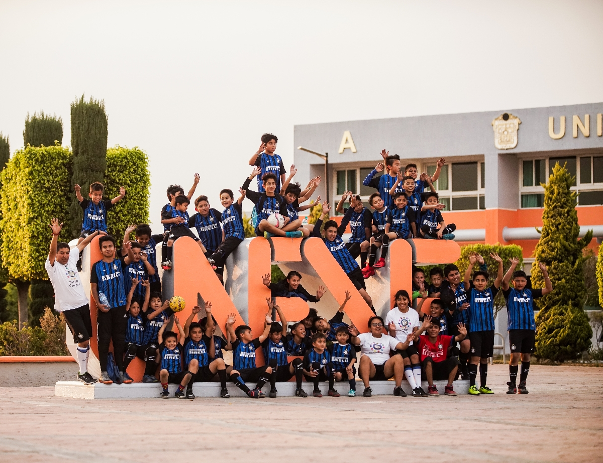 Inter Campus Mexico, a crossroads of cultural exchanges