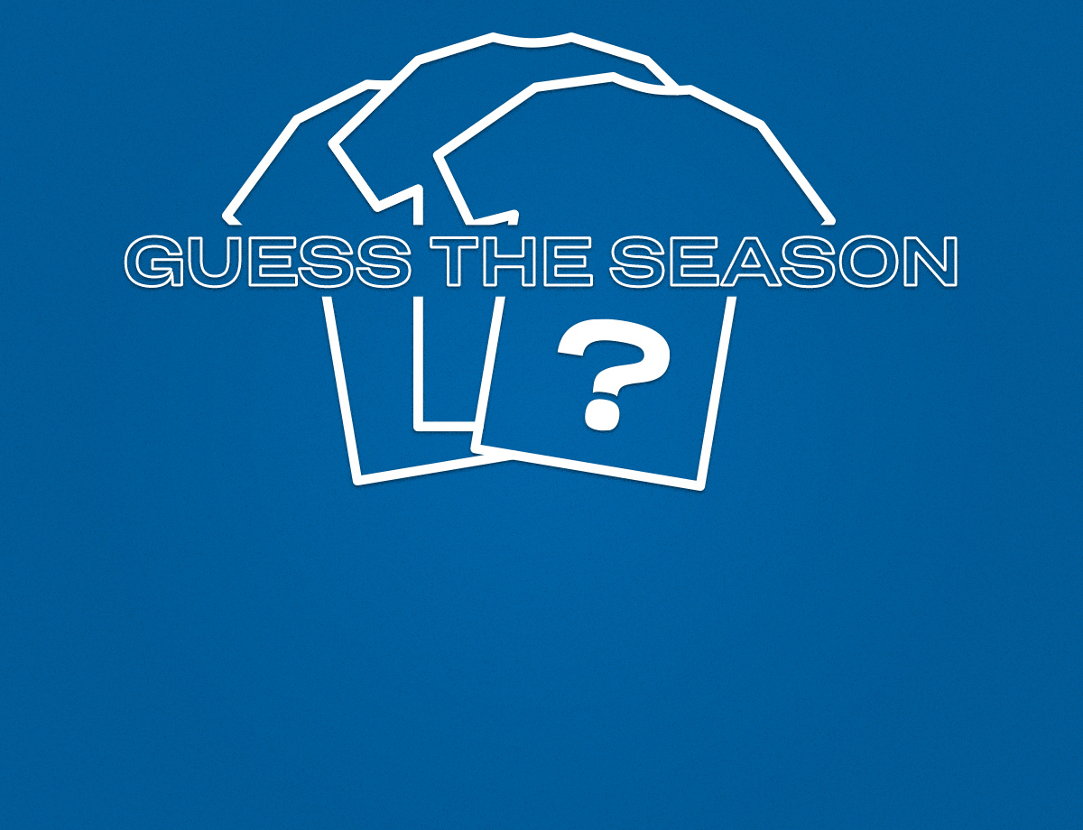 Inter Quiz - Guess the Season 3, the answers