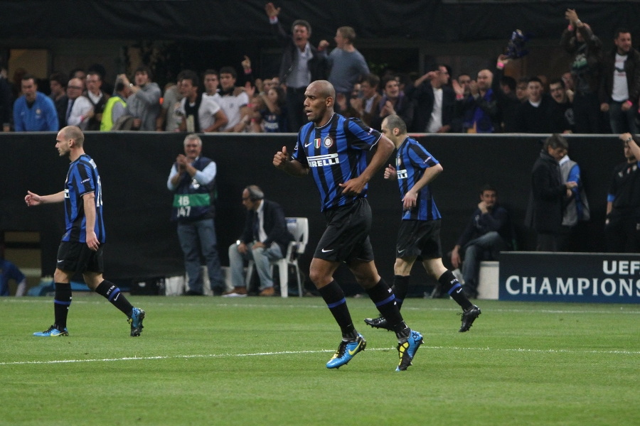 Inter 3-1 Barcelona: highlights and photos | Champions League 2010