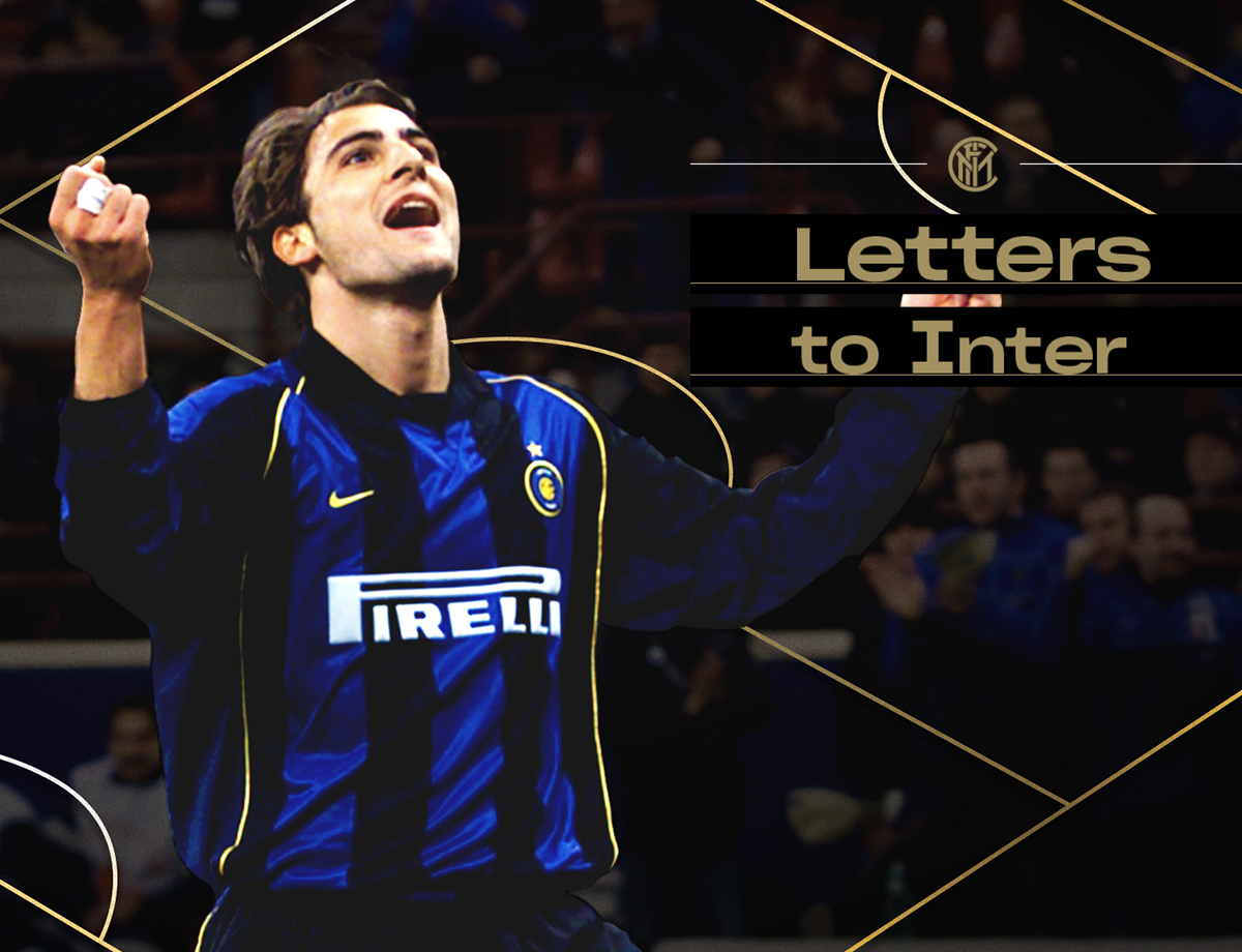 Letters to Inter - Nicola Ventola | News