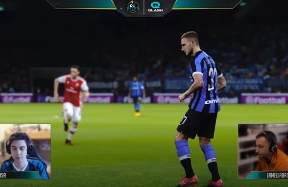 PES 2020 European Friendly Cup: Inter | QLASH defeated in the semis
