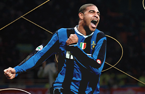Letters to Inter - Adriano | News
