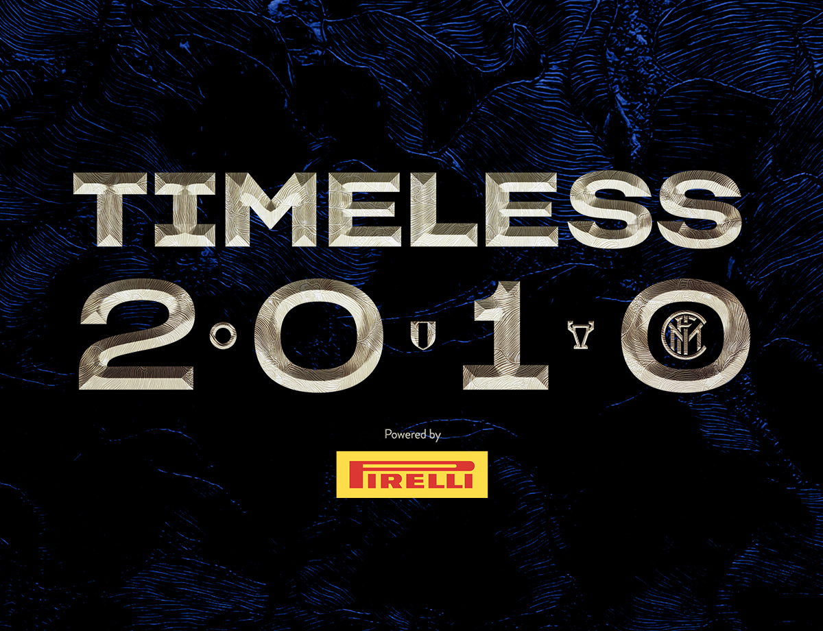 #Timeless2010: our Treble anniversary campaign launches