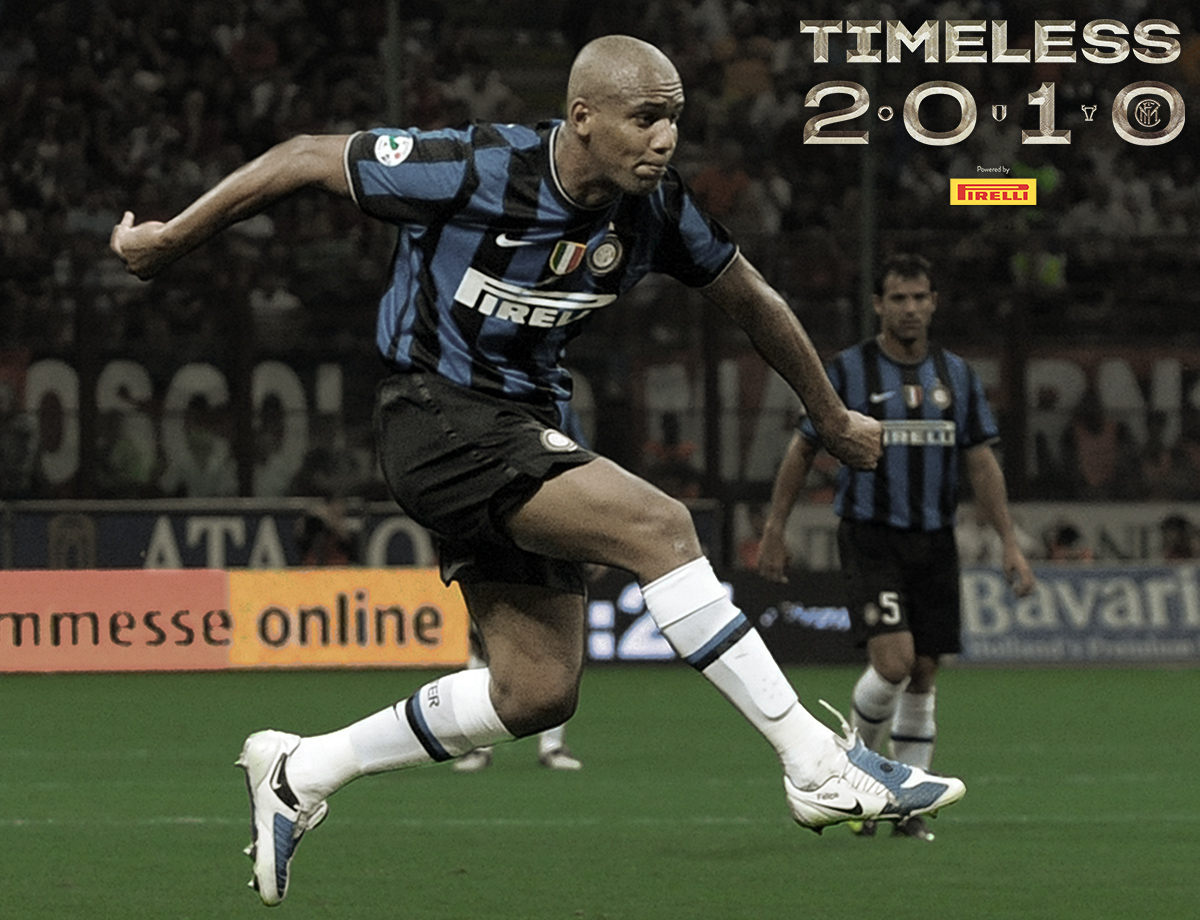 #Timeless2010, assists