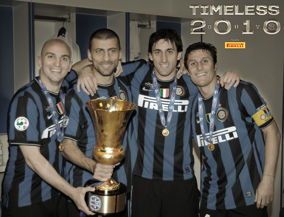 Inter Quiz | Questions and answers on the 2010 Coppa Italia | Inter