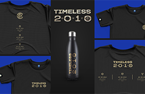 The Timeless 2010 collection will be available on Amazon from today