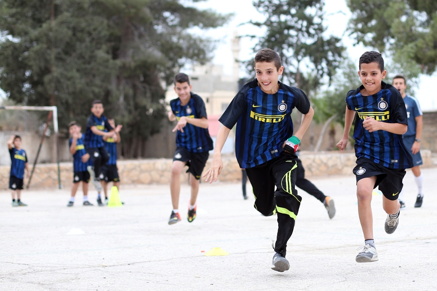 Inter Campus Israel and Palestine: comments from Ghetton
