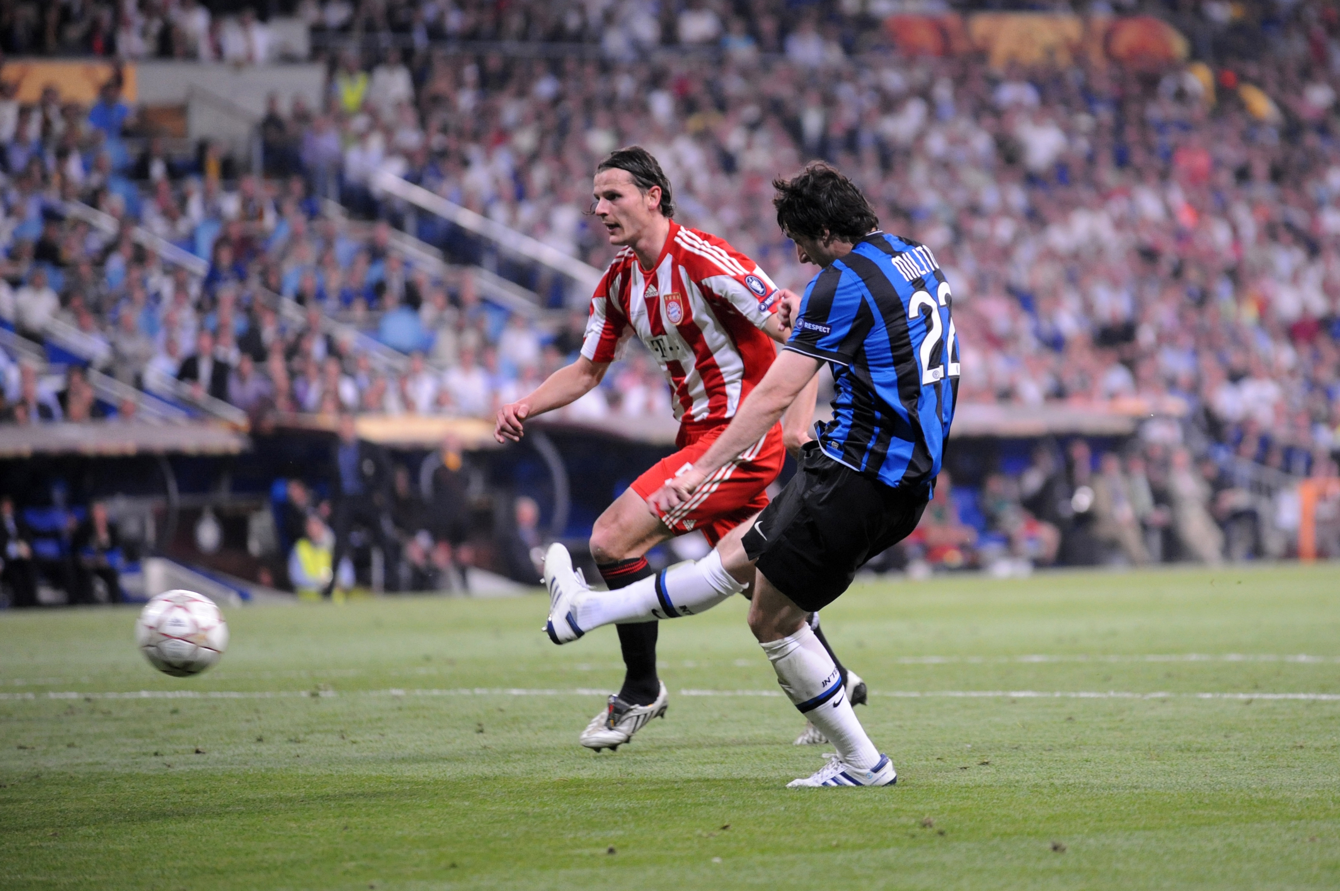 Champions Inter | Quiz League 2009  Special #Timeless2010