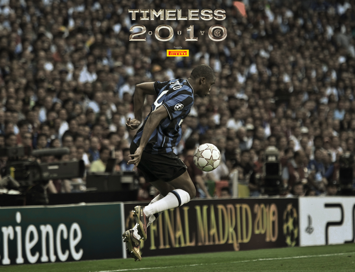 Inter Quiz #Timeless2010 | Speciale Champions League