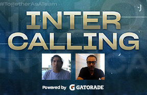 """Inter Calling"" with Zamorano and Recoba"