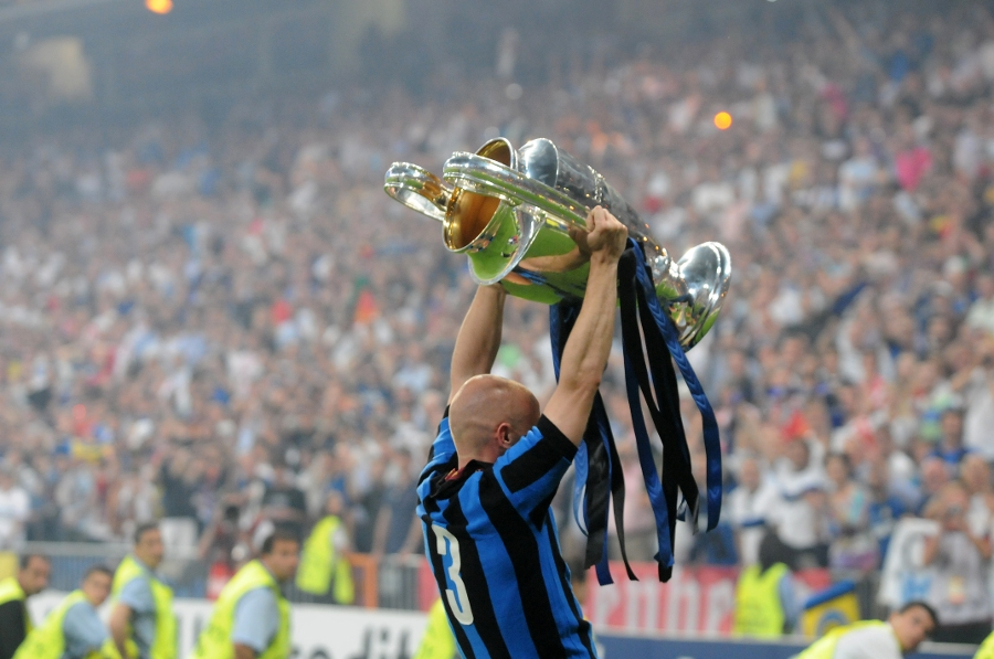 OTD: Inter became European Champions, the Nerazzurri sealed the Triplete