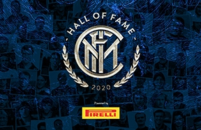 The third edition of the Nerazzurri Hall of Fame is underway