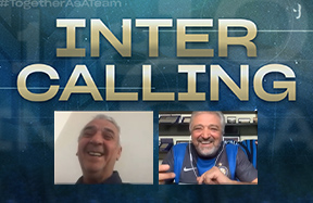 Inter Calling with Beccalossi and Altobelli