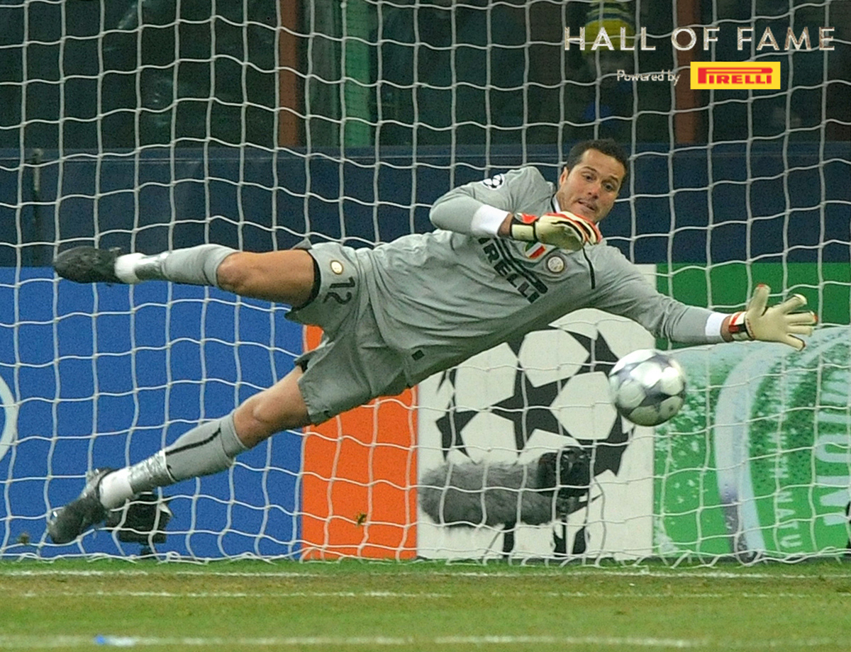 Hall of Fame Inter 2020: i portieri candidati