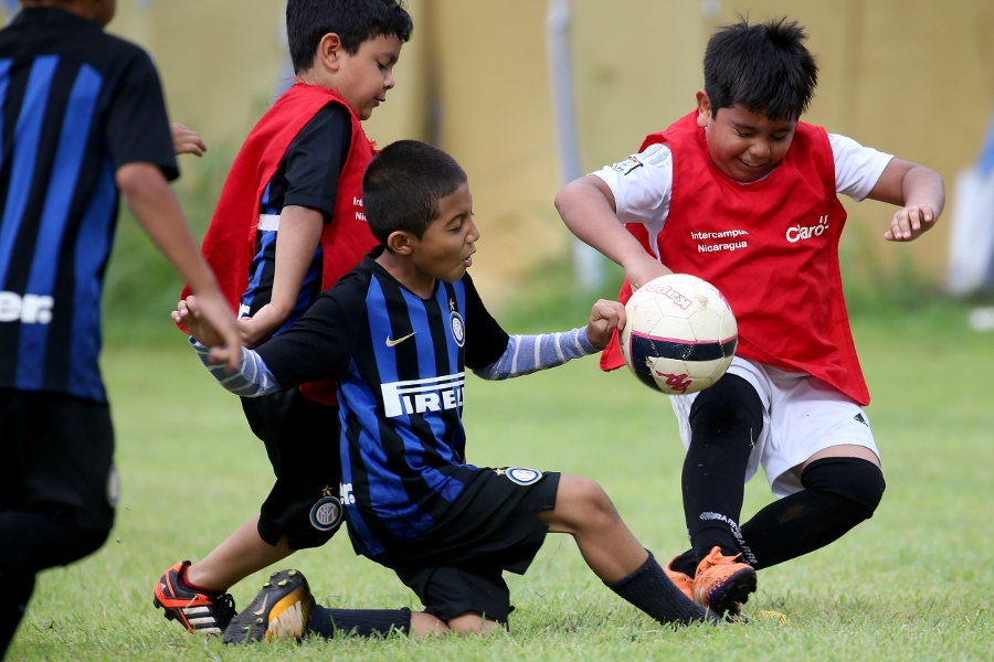 Focus on Nicaragua: Inter Campus through the eyes of its protagonists