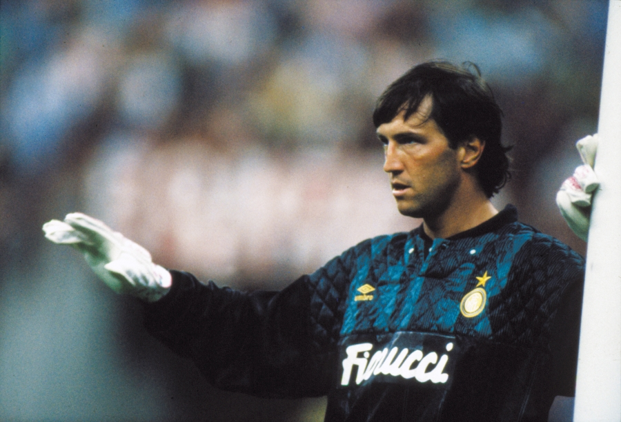 Inter Hall of Fame: 5 things you may not know about Walter Zenga