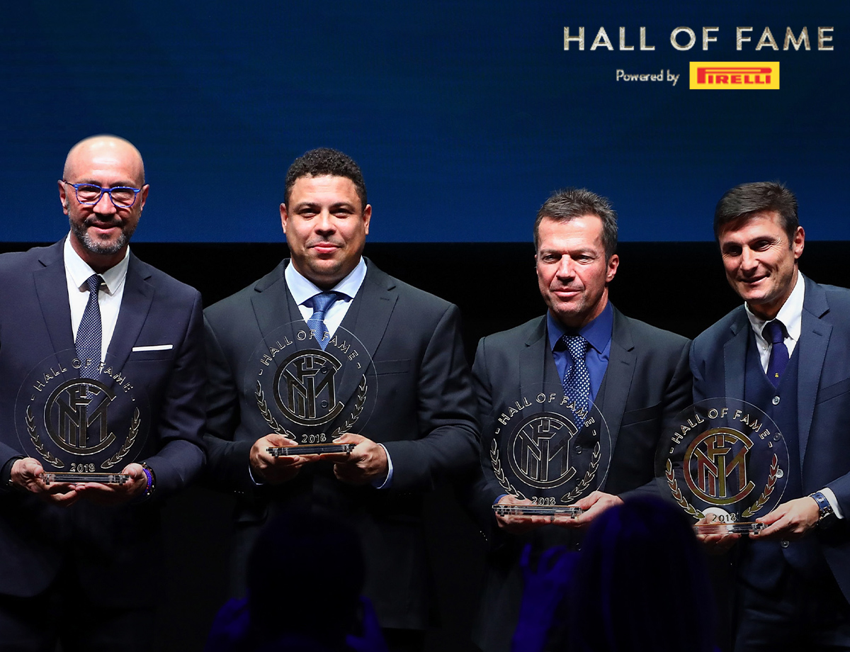 Inter Quiz | spesial Hall of Fame