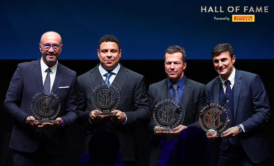 Inter Quiz | Hall of Fame special
