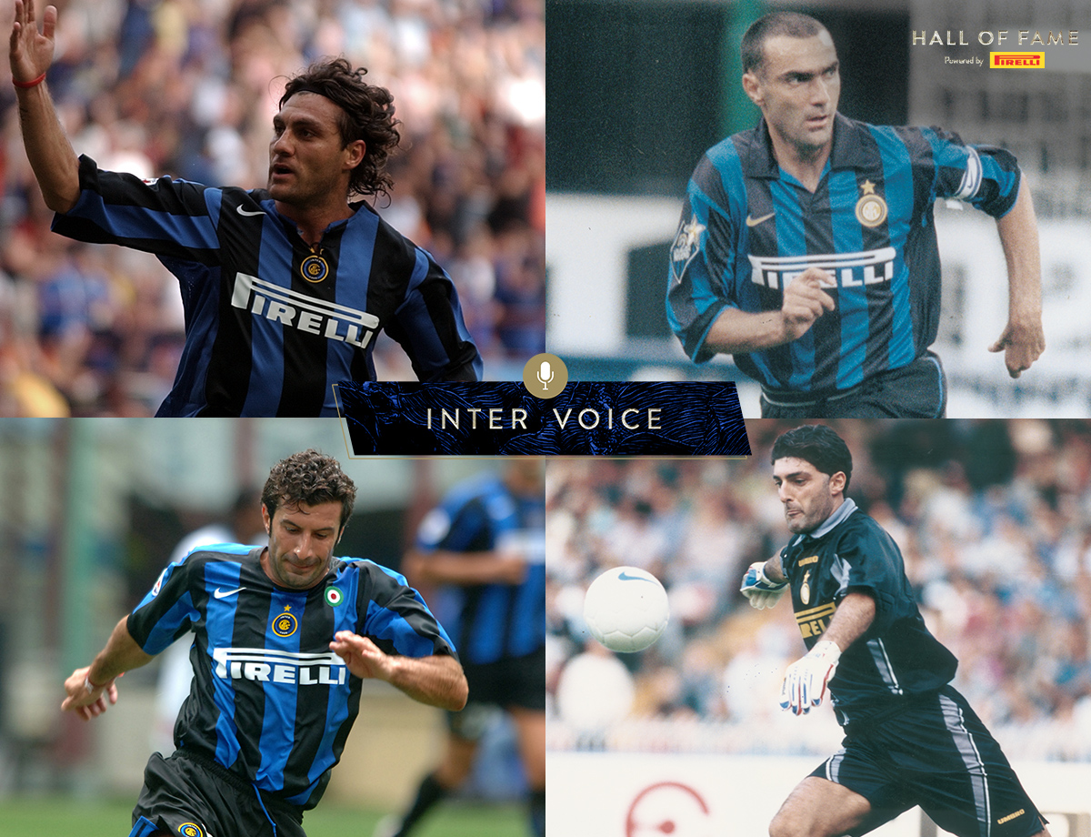 Inter Voice, Hall of Fame edition: the solutions