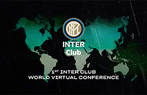 A 'record-breaking' appointment for the Inter Club world conference
