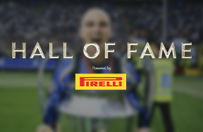 Inter Hall of Fame 2020: 57 kandidat gelandang