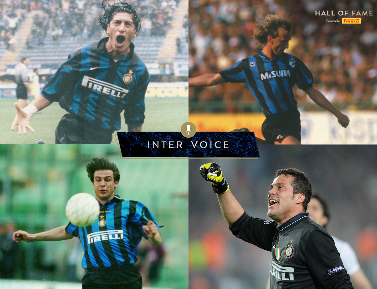 Inter Voice Hall of Fame special, the answers