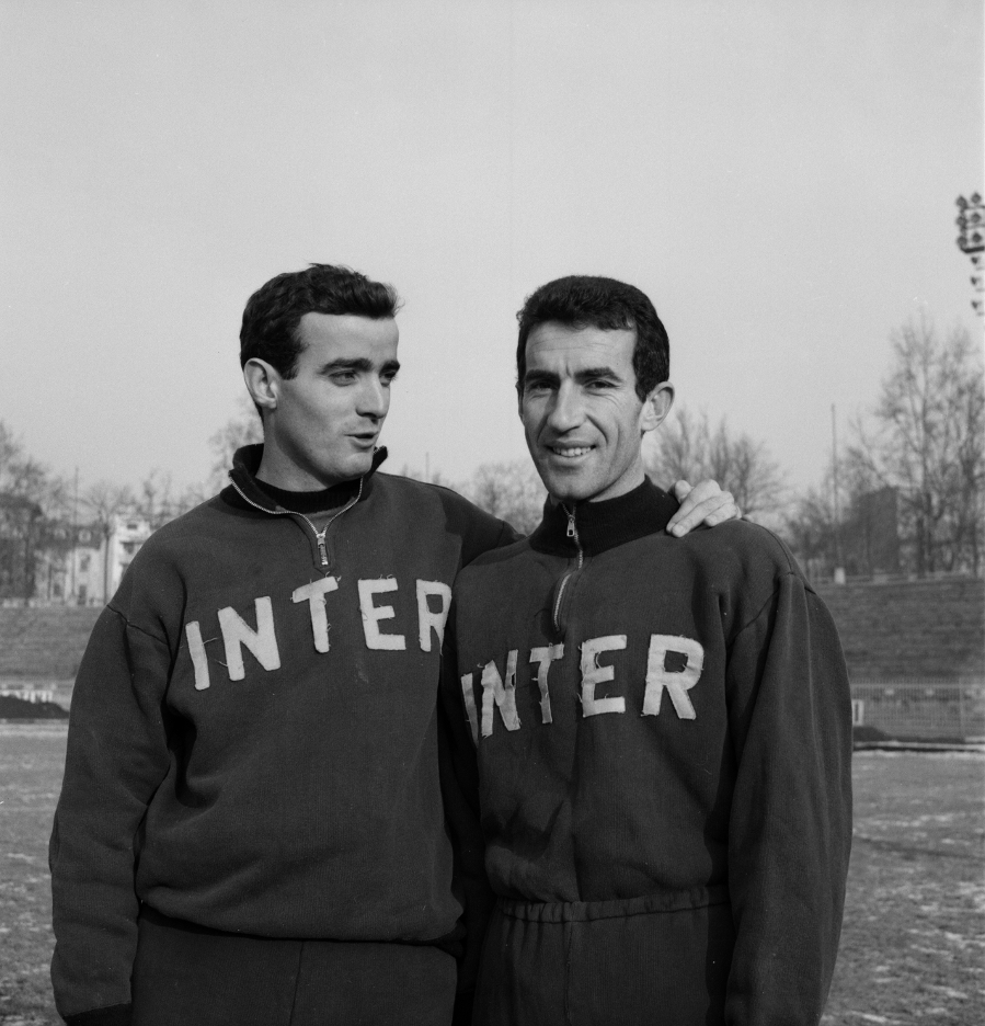 """Mario Corso and Grande Inter - Guarneri: """"He lit up the pitch and was a step ahead of the others"""""""
