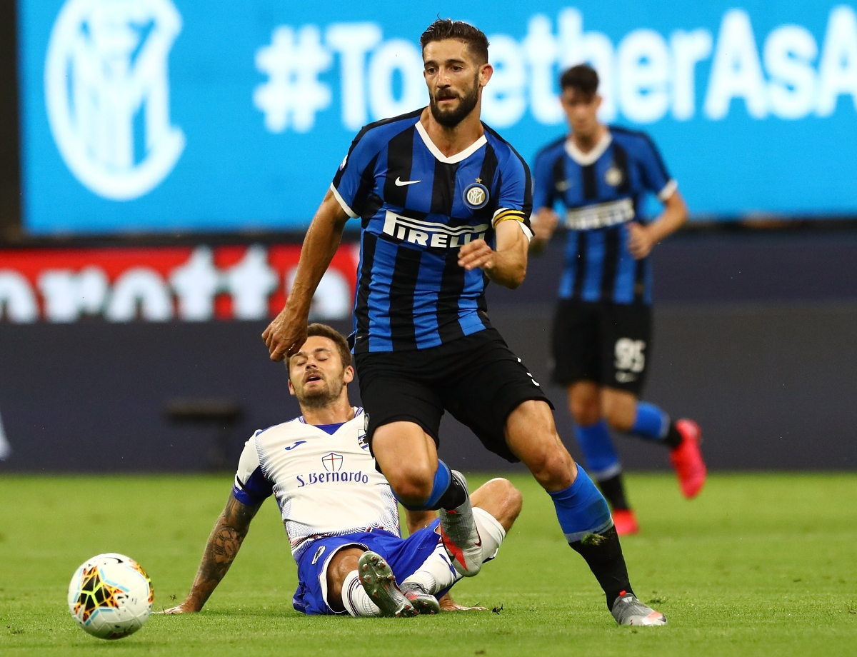 """Gagliardini: """"We must be focused and fight to the end"""""""