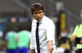 "Conte: ""We're on the right track, we've got an intense period ahead of us"""
