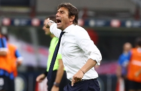 """Conte: """"We need to pay more attention to detail"""""""