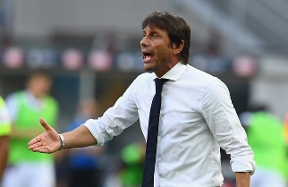 "Conte: ""We need to show that we're worthy of Inter"""