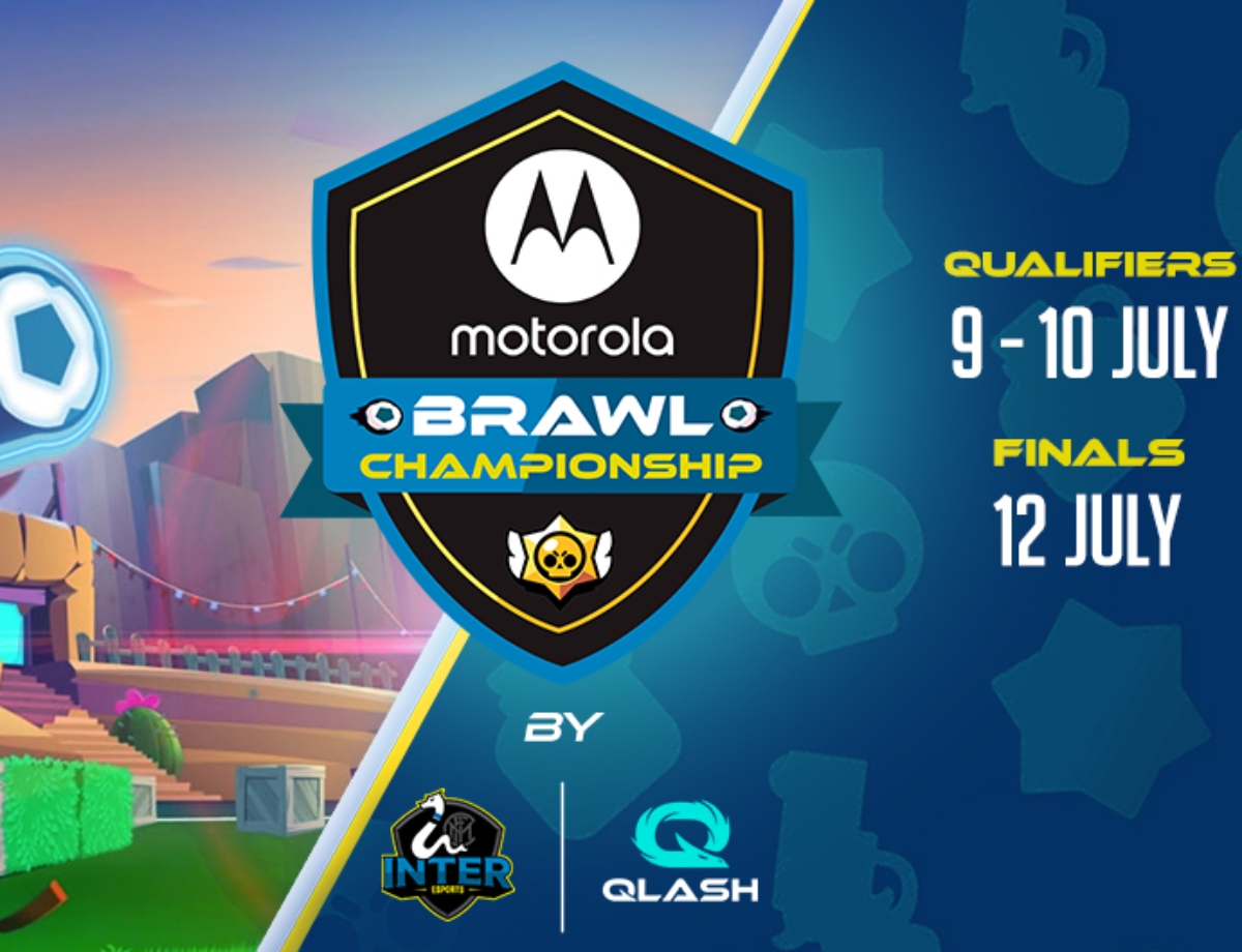 Motorola Brawl Championship The First Brawl Stars Tournament News