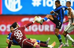 Inter-Torino 3-1, match review