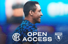 Inter 3-1 Torino | OPEN ACCESS