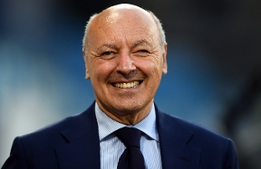 FIGC, Giuseppe Marotta confirmed as Federal Adviser to Serie A